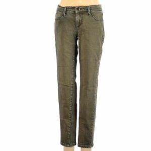 🎉HP Free People Distressed Ankle Cropped Jeans